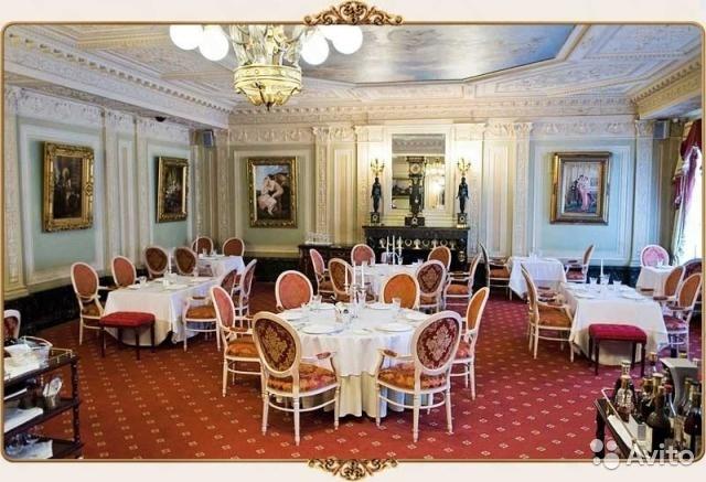 Петербургская гостиница за20 млрд руб. интересует 20 тыс. человек