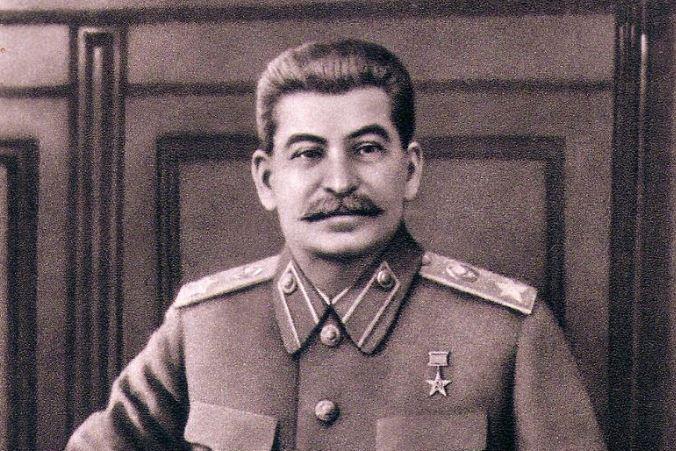 Сталин сексуальные связи