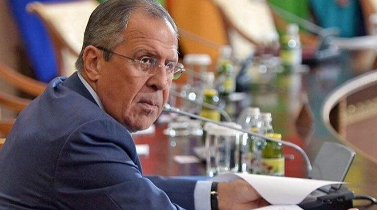 Трамп и Лавров обсудили «вмешательство России» в выборы США