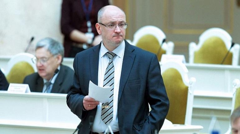 Глущенко через суд требует от Резника 1 млн рублей