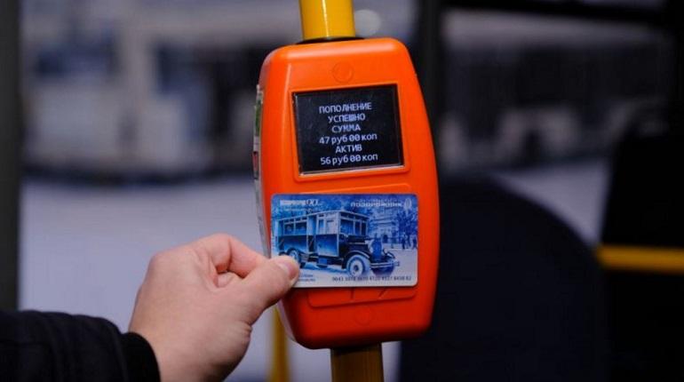 С 1 января в Петербурге взлетят цены на проезд в общественном транспорте