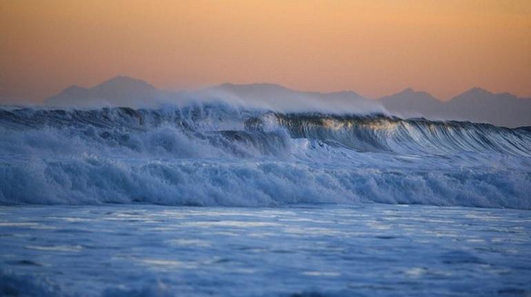 Ученые обнаружили следы цунами, смывшего древние израильские поселения