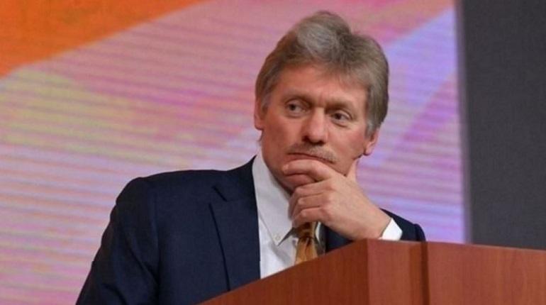 В Кремле отреагировали на призыв Киева распустить ДНР и ЛНР