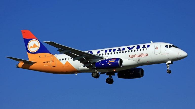 Ирландская авиакомпания CityJet хочет отказаться от российских SSJ-100