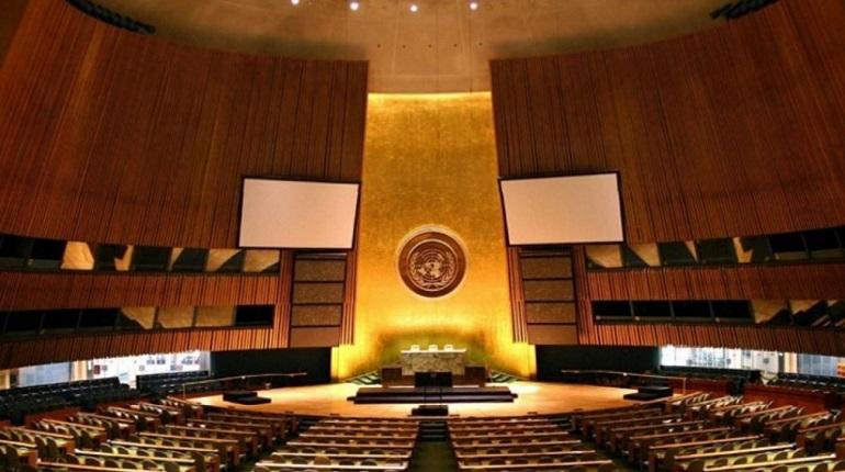 В ООН призвали освободить задержанных во время протестов в Белоруссии