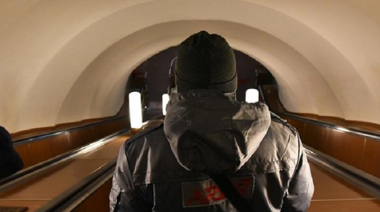 «Площадь Восстания» и переход на «Маяковскую» открылись для пассажиров