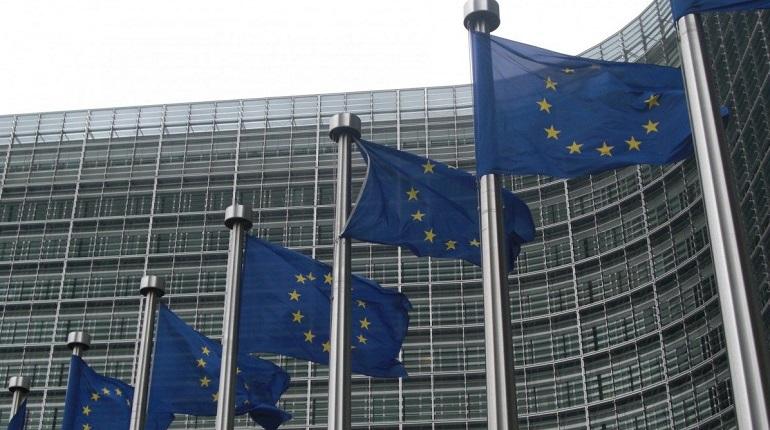 Здание Еврокомиссии. Фото: