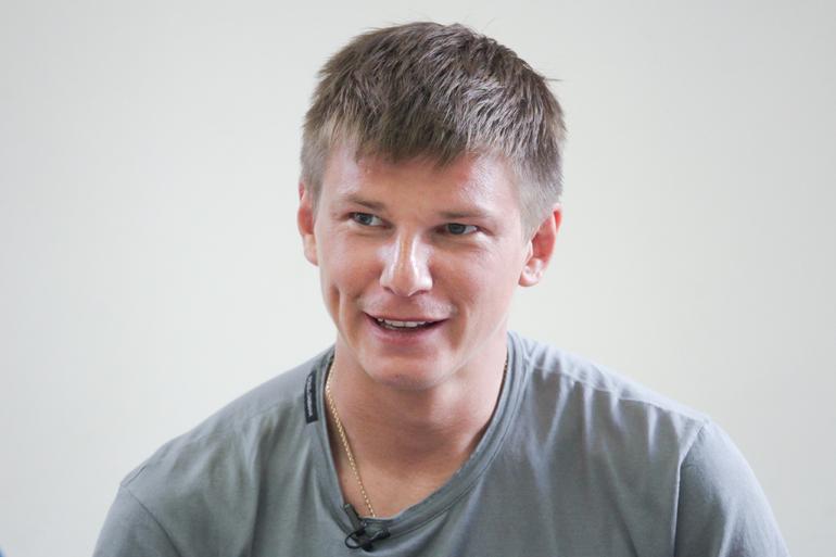 «Зенит» поздравил Андрея Аршавина с 39-летием