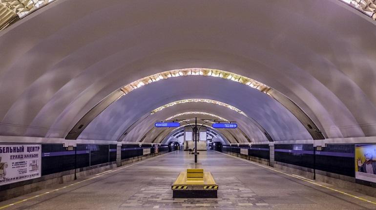Две станции метро в Петербурге открыли после проверки