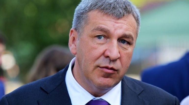Вице-губернаторы Мокрецов и Албин ушли в отставку