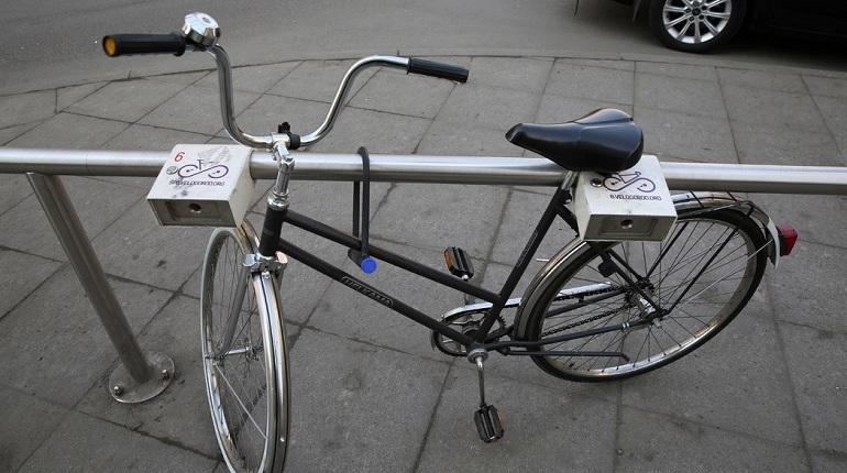 Петербургским врачам предложили предоставить бесплатные велосипеды
