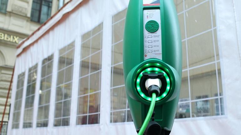 В Петербурге создали второй электромобиль. Первый не поехал