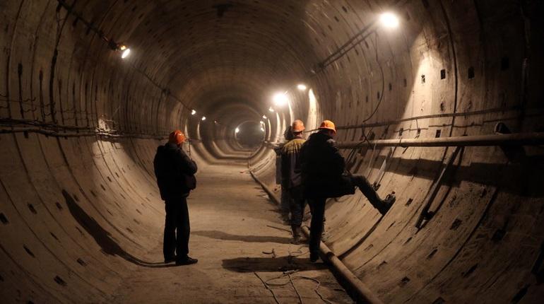 Рабочие СМУ-11 получили долги по зарплате. Фото: Baltphoto/Андрей Пронин