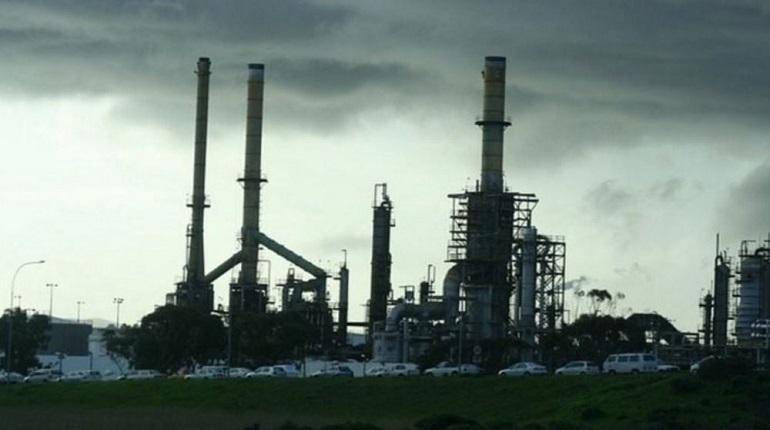 РФ увеличила поставки нефти в США на фоне санкций против Венесуэлы. Фото: Baltphoto