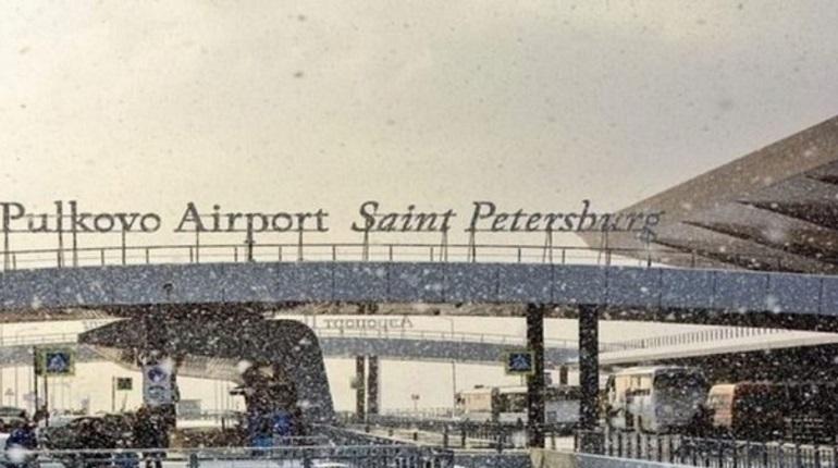 Московские авиапассажиры не улетят в Петербург 17 марта на «Ямале»