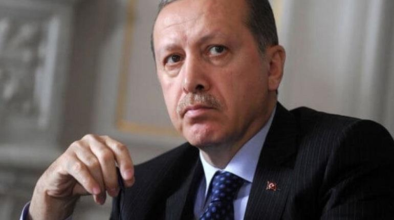 Эрдоган заявил, что у Турции нет проблем с Россией и Ираном в Сирии