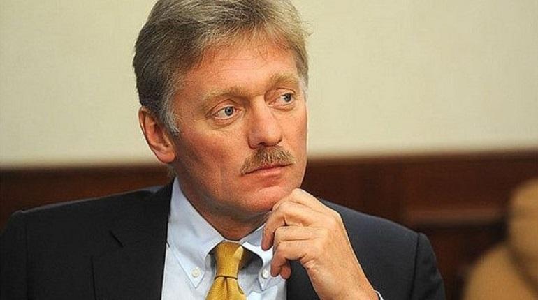 Песков заявил, что митинги в Хабаровске не были организованы Западом