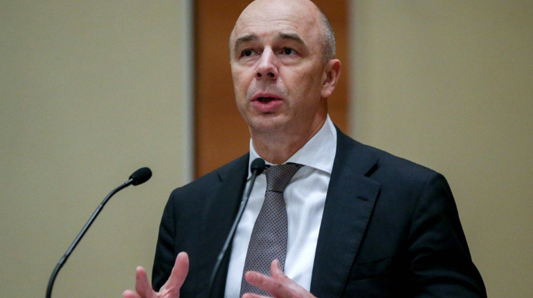 О кредите Белоруссии в $1,5 млрд рассказал Силуанов
