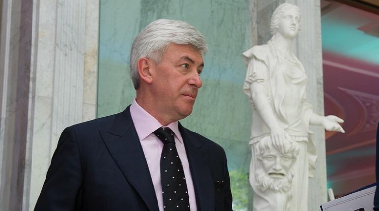 Суд признал банкротом совладельца ««Компания Усть-Луга» Валерия Израйлита