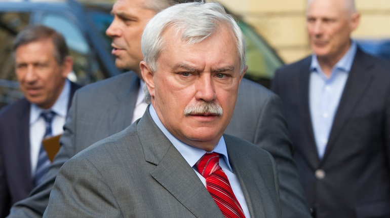 Наследие Полтавченко пустили под нож: велодорожки, мусорную реформу и снег