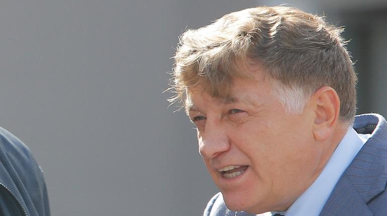 Председатель ЗаКСа Вячеслав Макаров. Фото: Baltphoto/Михаил Киреев