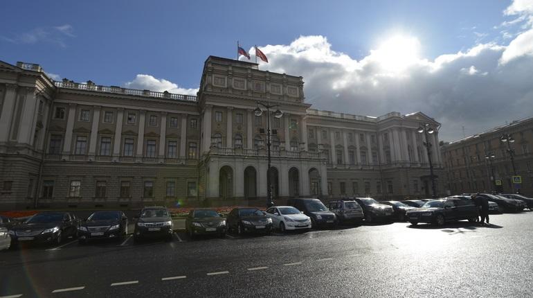 В петербургском ЗакСе перераспределили мандаты после выборов