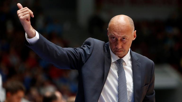 Тренер баскетбольного «Зенита» объяснил обидное поражение АСВЕЛ