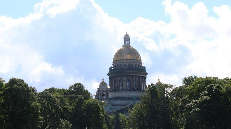 Петербург занял первое место в России по программе туристического кешбэка