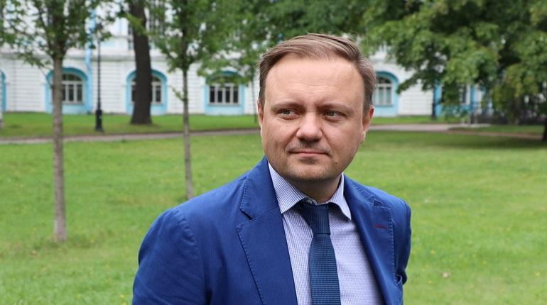 Макаров не видит преград для застройки Охтинского мыса