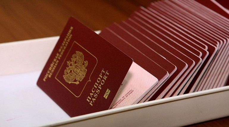Суд рассмотрел дело о распространении в интернете нелегальных паспортов