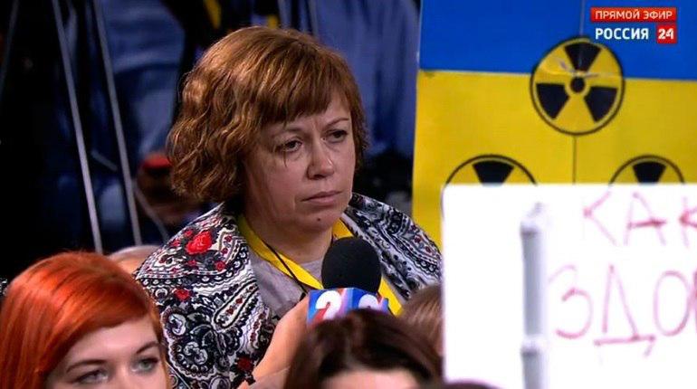 Беглов встретится с задавшими вопросы Путину дольщицей и журналисткой