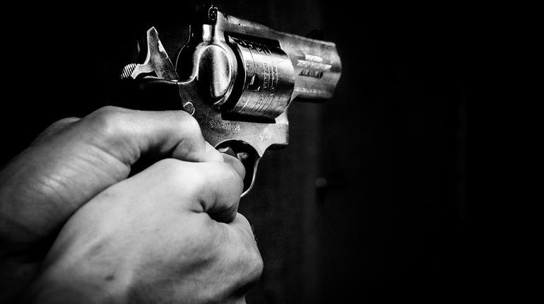 Похищение было совершено со стрельбой.  Фото: Pixabay.com
