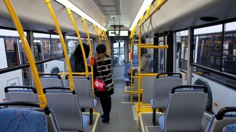 Петербургские и областные автобусные перевозчики не хотят получать новые лицензии