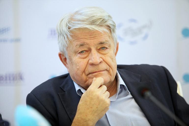 Умер экс-глава петербургского «Водоканала» Феликс Кармазинов