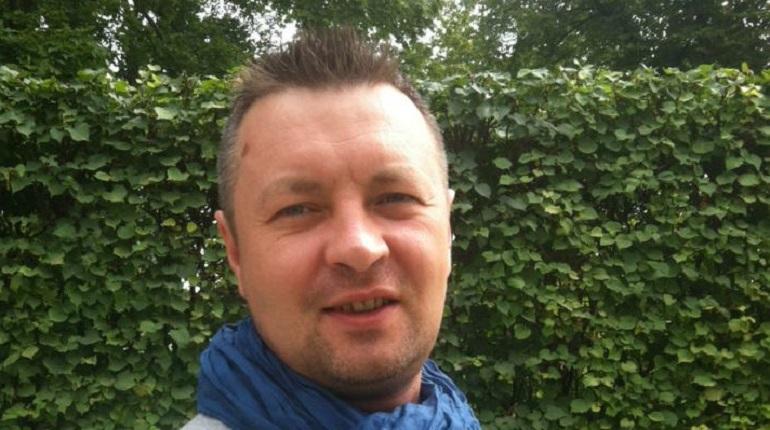 Блогер Николай Камнев. Фото: Facebook