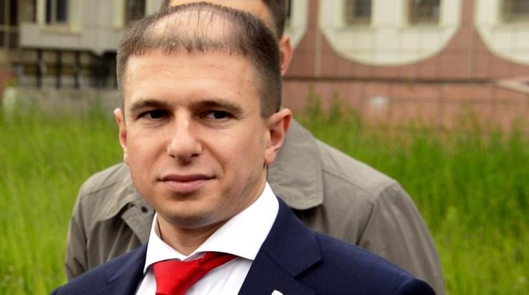 Что не сделал депутат Романов для Петербурга
