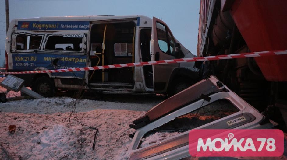 Размер выплат пострадавшим в ДТП в Кудрово определят после лечения