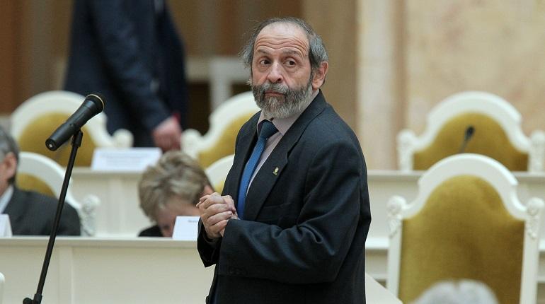 Вишневский отказался поддерживать новых вице-губернаторов, пока не уберут снег