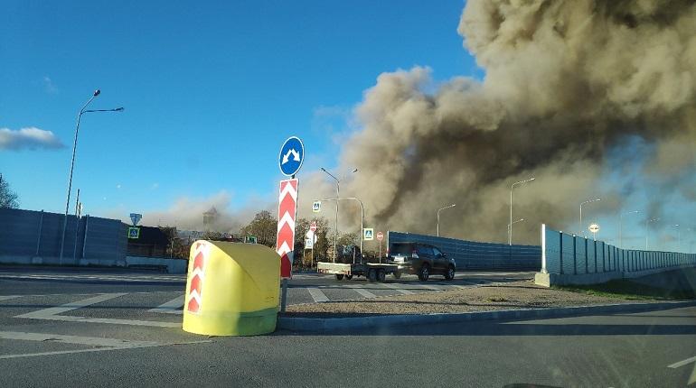 По делу о взрыве на заводе «Аванград» обвинили сотрудника МЧС