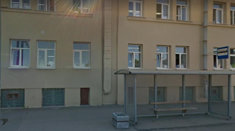 В расселенном доме на Бабушкина нашли труп женщины
