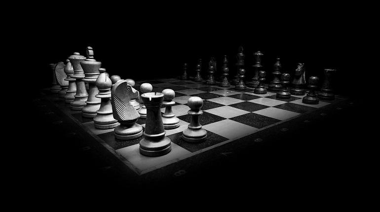 Спрос петербуржцев на шахматы подскочил после выхода сериала «Ход королевы»
