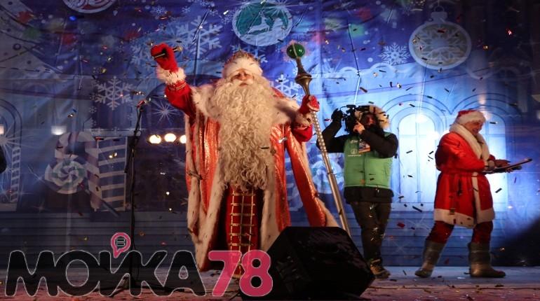 Дед Мороз рассказал, что появится на его столе в новогоднюю ночь