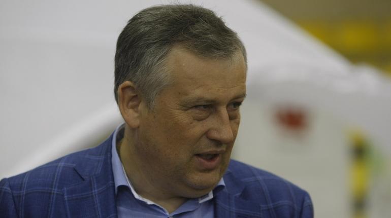 Координируемые СМИ Ленобласти раздули не нужный Дрозденко скандал