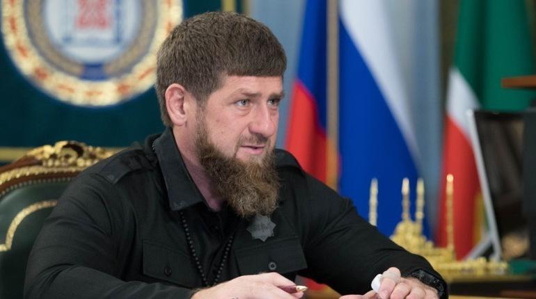 Кадыров сообщил о ликвидации боевика в Чечне