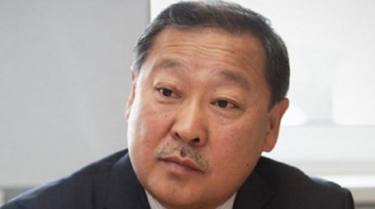 Кем был ушедший в отставку глава госстройнадзора Петербурга Евгений Ким