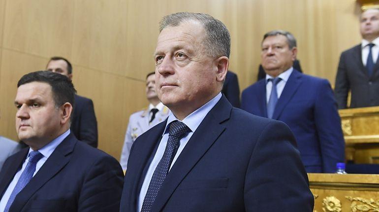 Чем запомнится Петербургу «арктический» вице-губернатор Кучерявый