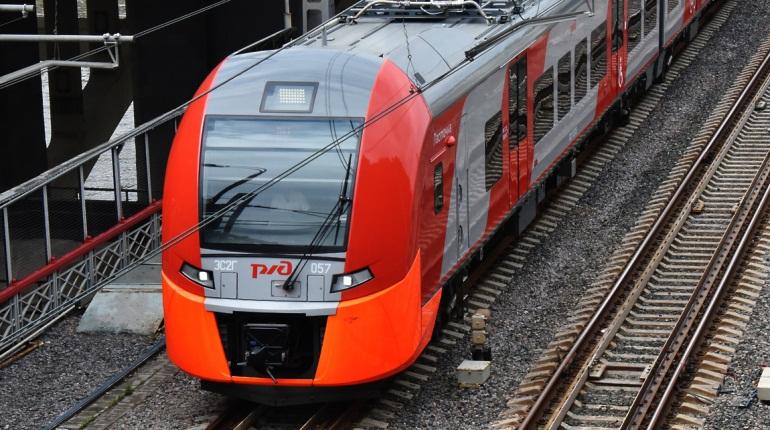 Повышая транспортную доступность: между Гатчиной и Петербургом запустят электричку