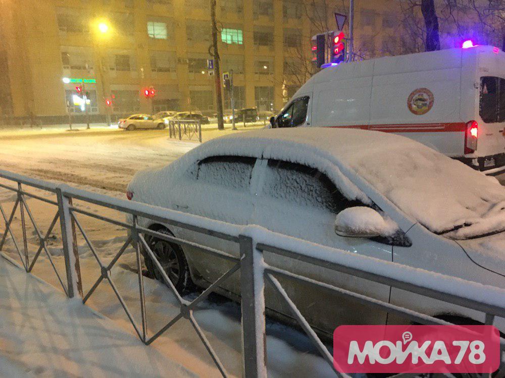 Эксперт объяснил, сколько зимой нужно прогревать автомобиль