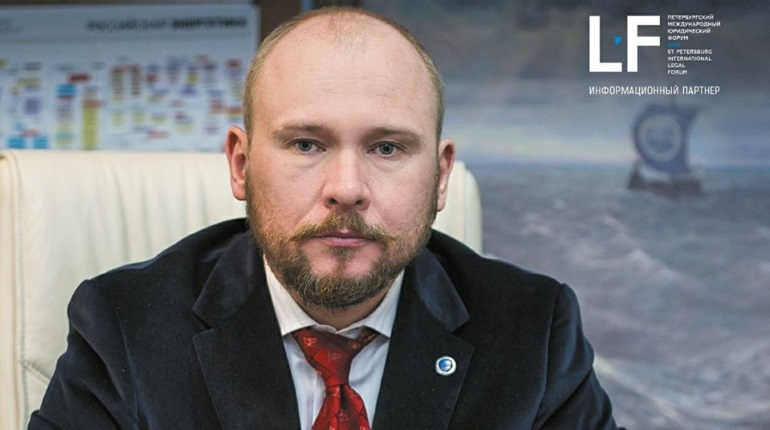Адвокат Александр Почуев. Фото: Facebook А. Почуева.