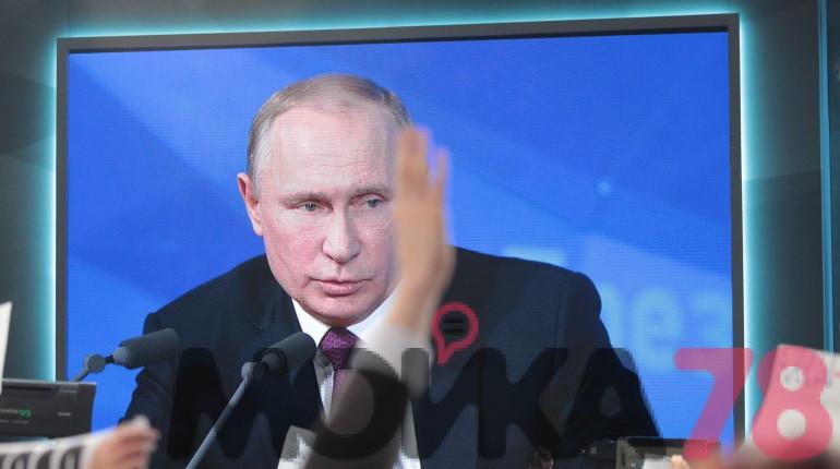 Путин рассказал о судьбе пленных украинских военнослужащих